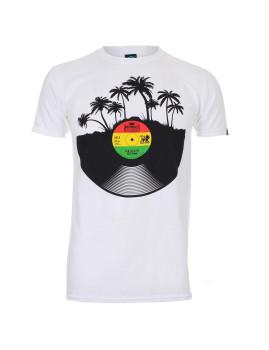 T-shirt Dub Soldier Branco