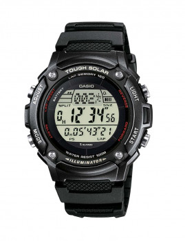 Relógio Casio Sports Preto
