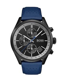 Hugo Boss Grand Prix Relógio HomemAzul
