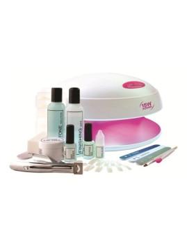 Kit de Manicure e Extensões de Unhas, 15Watt