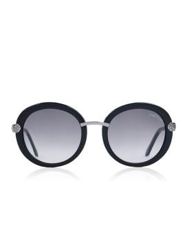 Óculos de Sol Roberto Cavalli Pretos, até 2016-12-01 3a1bdce5bc