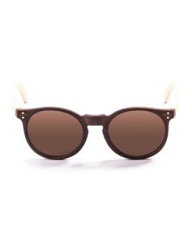 Óculos de Sol Ocean Lizard Wood Castanho