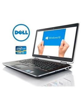 Portátil Dell® Premier Latitude E6430 com Processador i5 e 8GB de Ram, Disco 500GB Sata e Windows 10 Pro