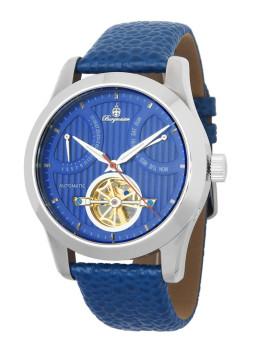 Relógio Burgmeister de Homem Azul