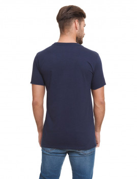 T-shirt Vtp Flag Azul Navy