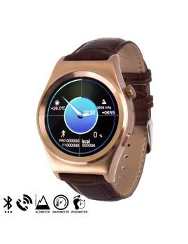 Smartwatch X10 Dourado