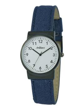 Relógio Arabians Senhora Azul