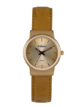 Relógio Arabians Senhora Camel