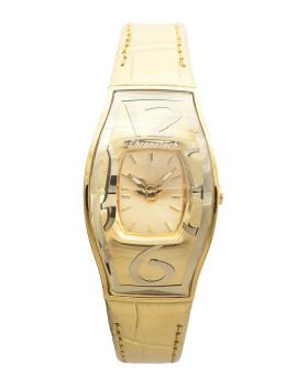 Relógio Chronotech Senhora Dourado