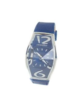 Relógio Chronotech Homem Azul