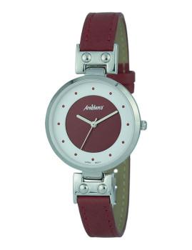 Relógio Arabians Senhora Vermelho