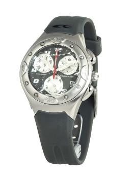 Relógio Chronotech Homem Preto