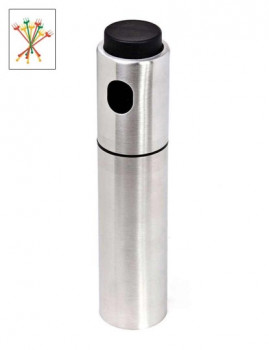 Spray Azeite/Vinagre Inox