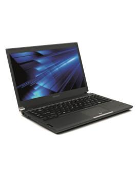 Portátil Toshiba® PORTÉGÉ R830 i5 2ª Geração Recondicionado