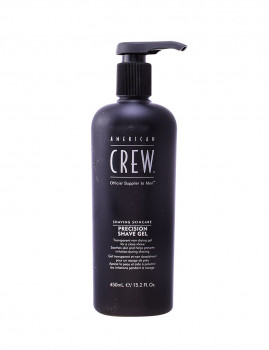 Gel de Barbear Shaving Skincare Precision 450 Ml