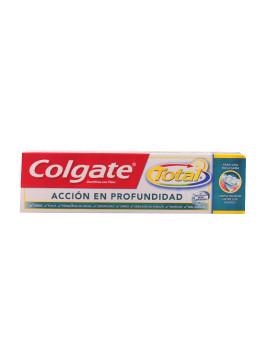 Dentífrico Total Limpeza Em Profundidade 75 Ml