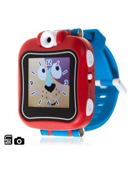 Smartwatch KIDS W6 Azul