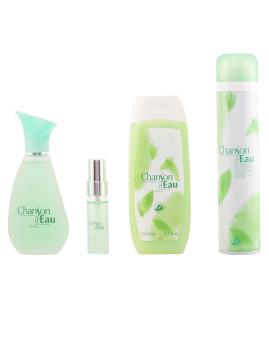 Coffret Chanson D'Eau Lote 4 produtos