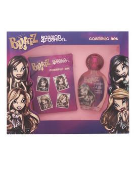 Coffret Cartoon Perfume E Conjunto De Maquilhagem Bratz