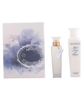 Coffret Adolfo Dominguez Agua Fresca De Rosas pack 2 produtos
