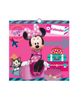 Calendário Minnie