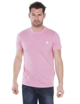 T-Shirt Giorgio di Mare Rosa