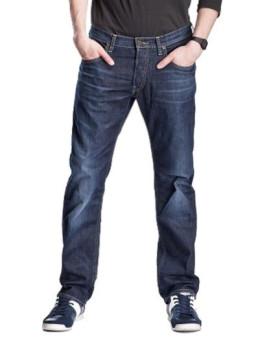 Jeans Lee Blake Bolt Azul