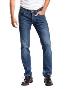 Jeans Homem Lee Daren Epic Azul