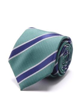 Gravata Verde e Azul Giovanni Galli