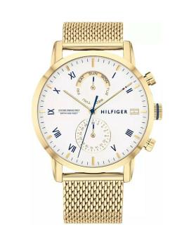 imagem de Relógio Homem Dourado 1