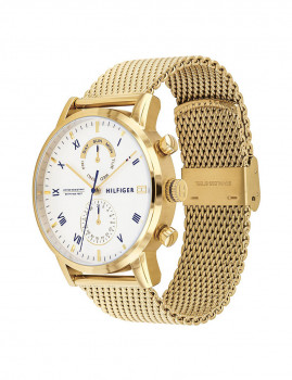 imagem de Relógio Homem Dourado 2