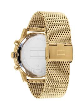 imagem de Relógio Homem Dourado 3