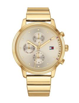 imagem de Relógio Senhora Senhora Dourado 1