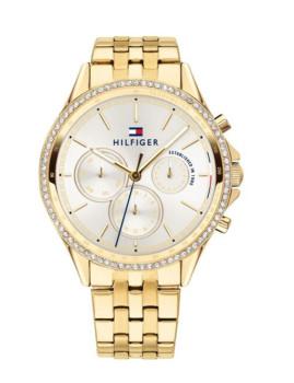 imagem de Relógio Senhora Dourado 1