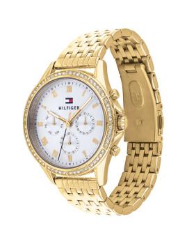 imagem de Relógio Senhora Ari Senhora Dourado 2