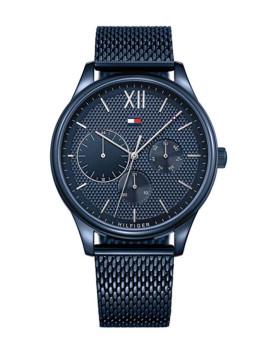 imagem de Relógio Homem Azul1