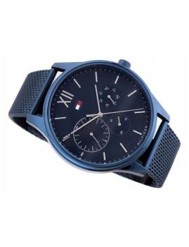 imagem de Relógio Homem Azul3