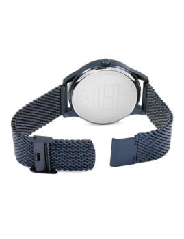 imagem de Relógio Homem Azul4