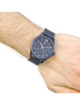 imagem de Relógio Homem Azul5