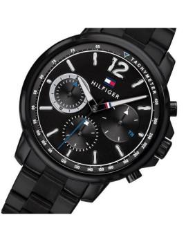 imagem de Relógio Homem Preto2