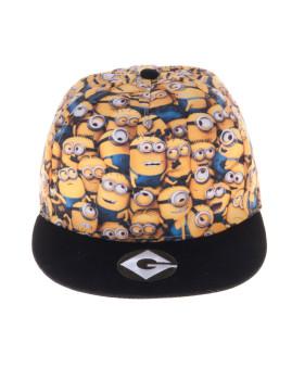 Chapéu Minions