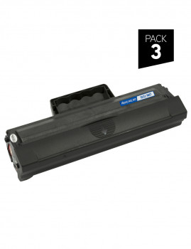 3 Generic Zp-Samsung D1052L Toner
