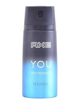 You Refreshed Desodorizante em Spray 150 Ml Axe