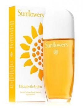 Sunflowers E.Arden Et 100 ml Vapo