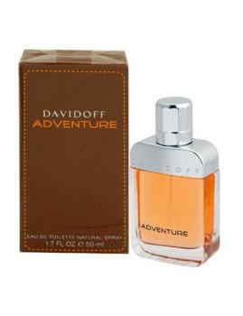 Adventure Davidoff Et 50 ml Vapo