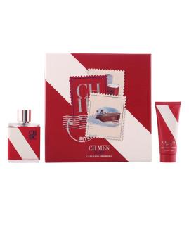 Conjunto CH Men Sport: Perfume 100 ml + After Shave