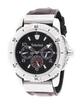 Relógio Timberland Claremont Castanho