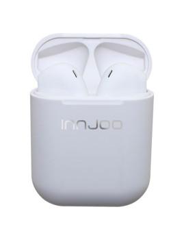 imagem de InnJoo Go Auricular Inalambrico Branco1