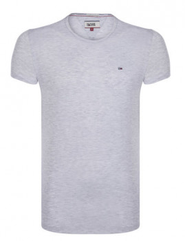 T-Shirt Tommy Hilfiger Homem Branco
