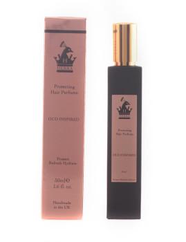 Oud Inspired Protecting Hair Perfume Vapo 50 ml Herra